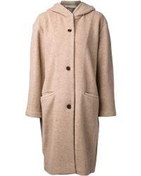 6397 - Oversized Coat - Lyst