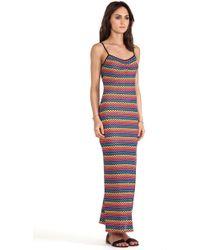 Trina Turk Multicolor Sedonie Dress - Lyst