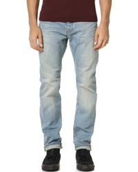Carhartt WIP Murphy Jeans - Blue
