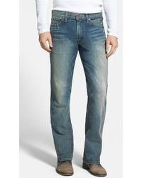 Lucky Brand '361 Vintage' Straight Leg Jeans - Lyst