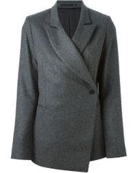 Avelon - Blazer Jacket - Lyst
