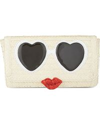 Kate Spade Sunglasses Clutch Bag - For Women - Lyst