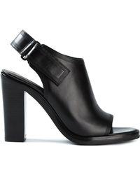 Alexander Wang 'Charlisse' Sandals - Lyst