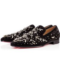 fake louboutin - Shop Men's Christian Louboutin Slip-Ons | Lyst