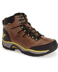 d3e18986e8c 'bristol W' Boot - Brown
