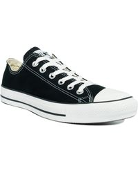 Converse Men'S Chuck Taylor All Star Sneakers From Finish Line - Lyst