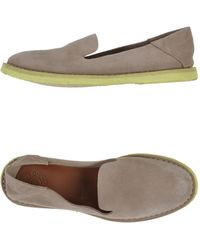 Buttero Moccasins - Lyst