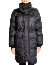 adidas By Stella McCartney - Quilted Jacket - Lyst