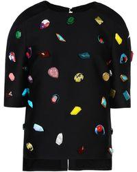 Stella McCartney Multicolor Bonnie Top - Lyst