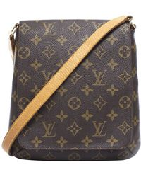 Louis Vuitton | Pre-owned Monogram Musette Salsa Bag | Lyst