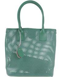 Nicoli Handbag - Lyst