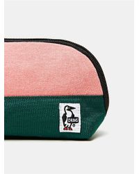 Chums - Sweat Nylon Shell Pouch - Lyst