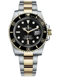 Rolex - Oyster Perpetual Submariner, 126613ln - Lyst