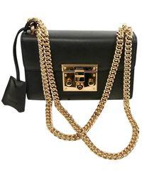 Gucci - Padlock Bag - Lyst