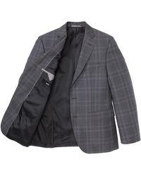 Hugo Boss Johnston | Regular Fit, Virgin Wool Sport Coat - Lyst
