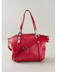 Tod's Small 'G-Line' Tote - Lyst