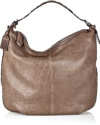 Reed Krakoff - Motorcross Cadet Ii Leather Bag - Lyst