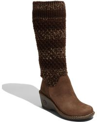 Ugg Cresthaven Boot - Lyst