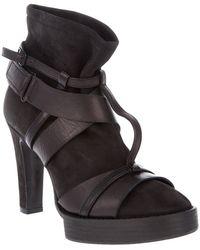 Beau Coops - Strap Detail High Heels - Lyst