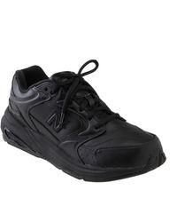 New Balance 927 Walking Shoe  - Lyst