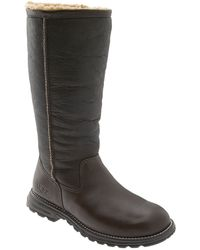 Ugg 'Brooks' Tall Boot - Lyst