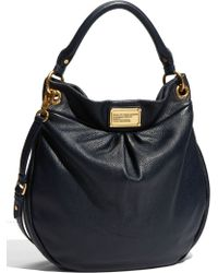 Marc By Marc Jacobs Classic Q - Hillier Hobo - Lyst