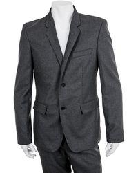 Shipley & Halmos Wool Blazer - Lyst