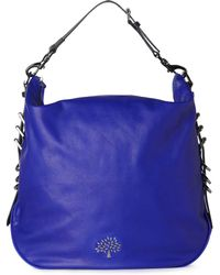 Mulberry Mila Hobo Bag - Lyst