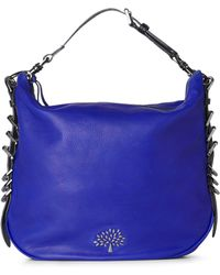 Mulberry Mila Hobo Medium - Lyst