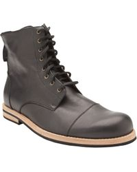 Rachel Comey - Ruger Leather Work Boot - Lyst