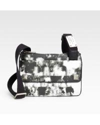 L.A.M.B. - Darlington Printed Mini Crossbody Bag - Lyst