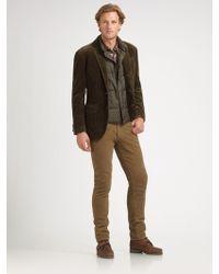 Polo Ralph Lauren Slim-fit Jeans - Lyst