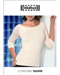 Wolford Cordoba Shirt - Lyst
