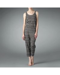 Marc By Marc Jacobs - Exclusive Animal Stripe Pyjamas - Lyst