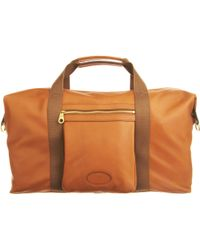 Mulberry - Henry Duffle Bag - Lyst
