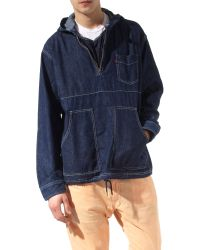 Levi's For Opening Ceremony Popover Jacket - Lyst