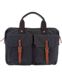 Ally Capellino - Robert Briefcase - Lyst