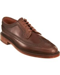 Florsheim By Duckie Brown The Brogue - Lyst