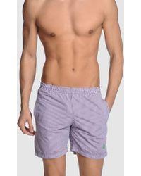 Jeckerson - Beach Pants - Lyst
