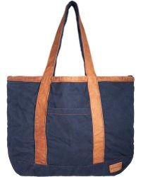 Grown & Sewn Messenger Bag - Lyst