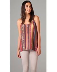 Tucker - The Camisole Top - Lyst