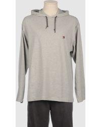 Tommy Hilfiger Long Sleeve T-shirt - Lyst