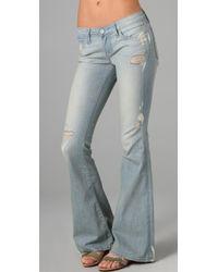 Rezin - The Gibson Flare Jeans - Lyst