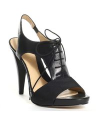 Boutique 9 Alista Heel - Lyst