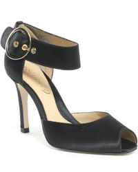 Boutique 9 Black Manny Heel - Lyst