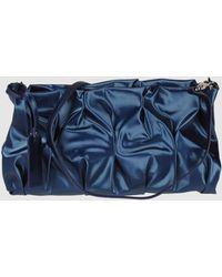 Coccinelle Medium Fabric Bag - Lyst