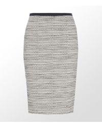 Max Mara Pencil Skirt - Lyst