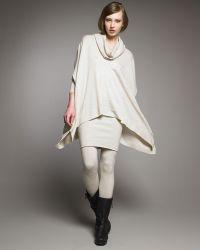 Donna Karan New York Cashmere Leggings - Lyst
