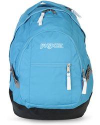 Jansport Trinity 30l Backpack in Blue for Men   Lyst
