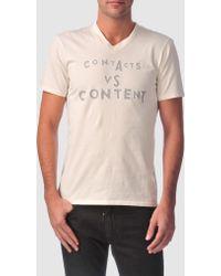 Rogan Short Sleeve T-shirt - Gray